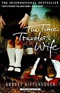 The Time Traveler's Wife (Large Print) (Large Print Press) Cover