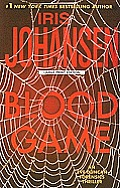 Blood Game (Large Print) (Eve Duncan Forensics Thriller)