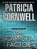 The Scarpetta Factor (Large Print) (Kay Scarpetta Mysteries)
