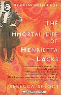 The Immortal Life of Henrietta Lacks (Large Print) Cover
