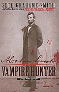 Abraham Lincoln: Vampire Hunter (Large Print)
