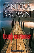 Tough Customer (Large Print)