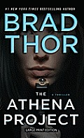 The Athena Project (Large Print)