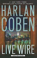 Live Wire (Large Print) (Thorndike Core)