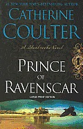 Prince of Ravenscar (Large Print) (Sherbrooke Novel)