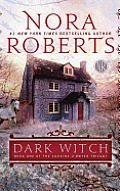 Cousins O'Dwyer Trilogy #01: Dark Witch (Large Print)