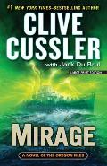 Mirage (Large Print) (Novel of the Oregon Files)