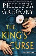 The King's Curse (Large Print) (Cousins' War)