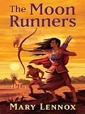 The Moon Runners (Five Star Speculative Fiction) Cover