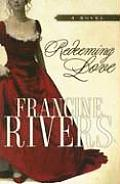 Redeeming Love (Large Print) Cover