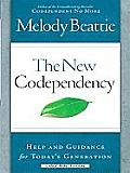 The New Codependency: Help and Guidance for Today's Generations (Large Print) (Christian Large Print)