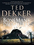Boneman's Daughters (Large Print)
