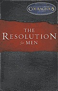 The Resolution for Men (Large Print)