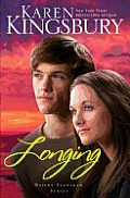 Bailey Flanigan #03: Longing (Large Print)