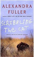 Scribbling the Cat Signed Edition