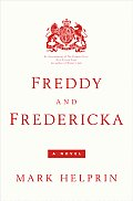 Freddy and Fredericka: A Novel