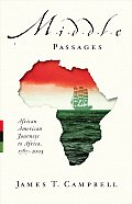 Middle Passages African American Journey