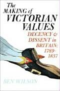 Making Of Victorian Values