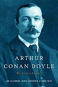 Arthur Conan Doyle: A Life In Letters by Jon Lellenberg