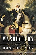 Washington: A Life Cover