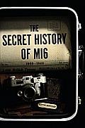 Secret History of MI6