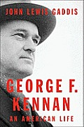 George F. Kennan: An American Life Cover