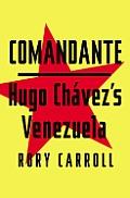 Comandante Hugo Chavezs Venezuela