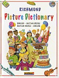 Picture Dictionary (English-Creole)