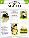 Real-World Math Grades 5-6 (Real-World Math)