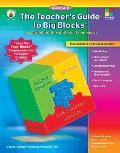Teachers Guide To Big Blocks Grades 4 8 A Multimethod Multilevel Framework