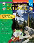 Skill-Building Science Grades 1-2: Standards-Based Activities in Physical, Life, and Earth Science (Skills for Success)