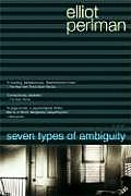 Seven Types of Ambiguity Cover