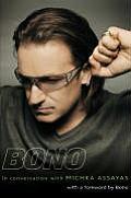Bono in Conversation U2