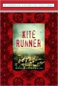 Kite Runner Essential Edition