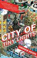 City of Tiny Lights Cover