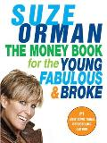 The Money Book for the Young, Fabulous &amp; Broke Cover