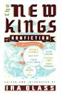 The New Kings of Nonfiction Cover