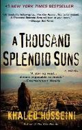 Thousand Splendid Suns