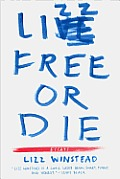 Lizz Free or Die: Essays Cover