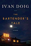 The Bartender's Tale Cover