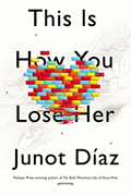 This Is How You Lose Her - Signed Edition