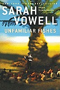 Unfamiliar Fishes Cover