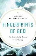 Fingerprints of God: The Search for the Science of Spirituality Cover