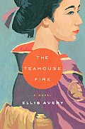 The Teahouse Fire Cover