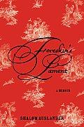 Foreskins Lament A Memoir