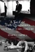 Tale of Two Quagmires (07 Edition) Cover