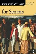 Everyday Law for Seniors (Everyday Law)