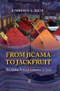 From Jicama to Jackfruit