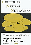 Cellular Neural Networks: Theory and Applications