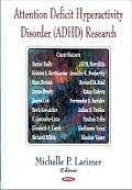 Attention Deficit Hyperactivity Disorder (ADHD) Research